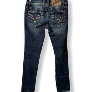 🏖4/$25 Vigoss Studio The Dublin Skinny Jeans